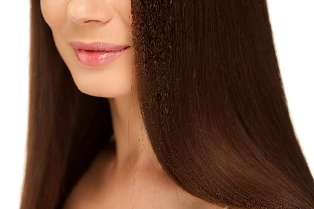 髪をダメージから守る「大豆タンパク質」とは