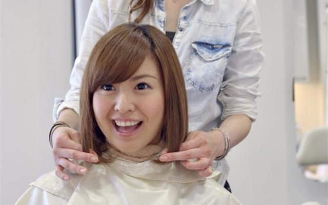 美容院を岩屋駅付近でお探しの方は【CRESE】へ~白髪や薄毛などの髪に関するお悩みにもアドバイスが可能~