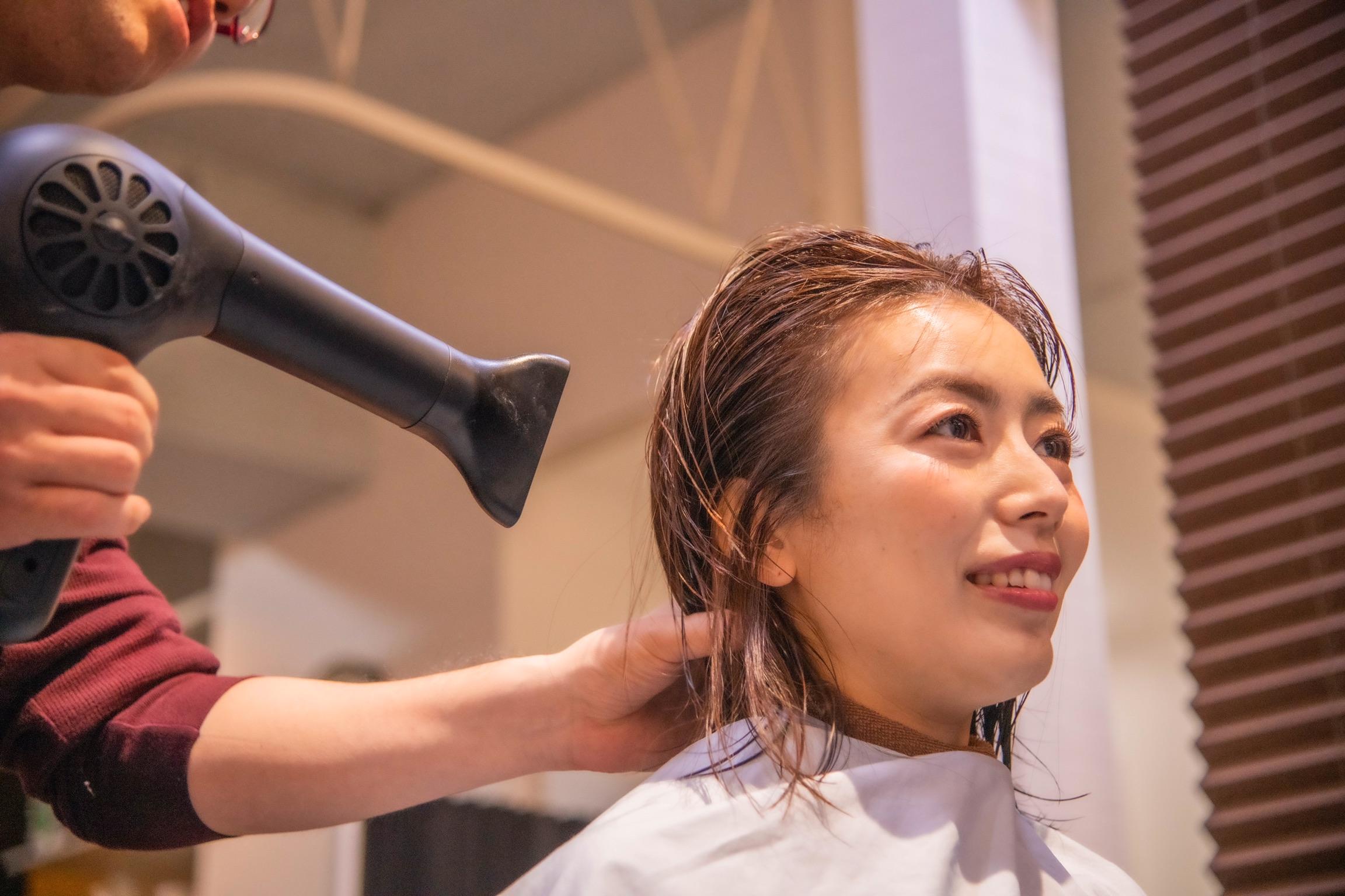 髪質改善サロン CRESE(クレセ)